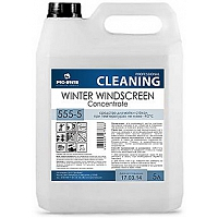Winter Windscreen Concentrate