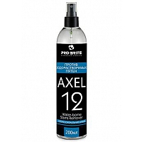AXEL-12. Water-borne Stains Remover